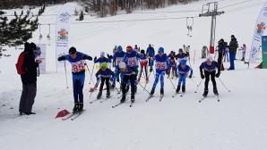 Осогово събира отново младите таланти за Олимпийския зимен фестивал на БОК