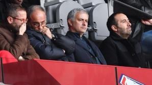 Моуриньо: Лига 1 ме привлича, но още не е дошъл моментът да говоря с клубове