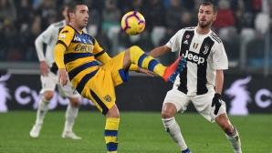 Пянич преди мача с Атлетико: Ние имаме по-добрите футболисти