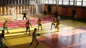 Добруджа спечели дербито със Спартак във Варна