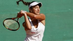 Аршинкова надигра румънка на старта на турнир в Египет