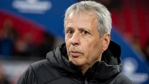 Треньорът на Дортмунд: Всички мачове са сложни - без изключение