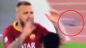 Де Роси с хубав жест към Флоренци