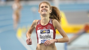 Клостерхалфен подобри рекорда на Германия на 3000 метра и вече гледа към евромедалите