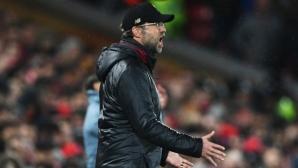 Клоп не е щастлив, но не е и недоволен след 0:0 срещу Байерн