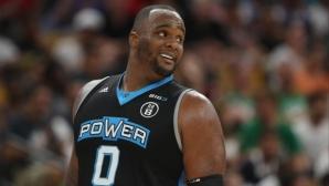 НБА шампион се размина със затвор