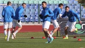 Треньорът на Дунав: Верея са самодейци, не мога да повярвам, че този отбор взе хикс на Лудогорец