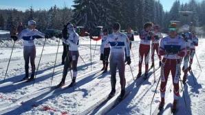 Тодор Малчов и Александър Огнянов със 7-мо и 23-то място в квалификацията на 10 км на Световното