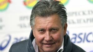 Иван Василев: От новия полусезон всички трябва да се съобразяват с Локомотив, ние сме пети по бюджет (видео)