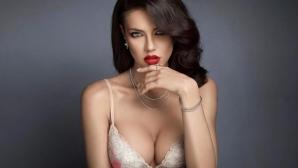 Футболист планира сватба с двойничка на Анджелина Джоли (снимки)