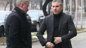 Павел Колев: Ако не беше Божков, Левски фалираше