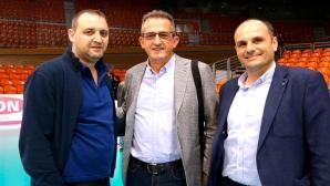 Илия Динков: Марица може да върви още нагоре (видео)
