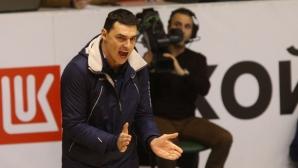 Владо Николов: Дано се върне Матей, ама надали...