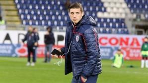 Десподов се контузи, под въпрос за мача със Сампдория