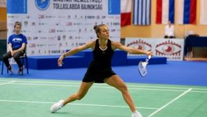 Мария Мицова отпадна в първия кръг във Виена