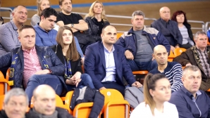 Борис Халачев: Постигнахме това с постоянство и много работа (видео)
