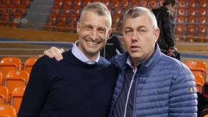 Легендата Иван Милкович: Марица още не е разгърнала пълния си потенциал