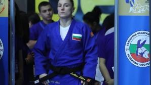 Победа и загуба за Ивелина Илиева и Валентин Алипиев на Големия шлем в Дюселдорф