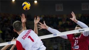 FIVB променя формата на клубния Мондиал при мъжете
