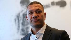 Кубрат Пулев пред Sportal.bg: Дину е само едно препятствие към световната титла
