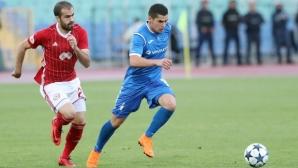 Левски и ЦСКА-София ще доказват шампионските си амбиции в пряк сблъсък