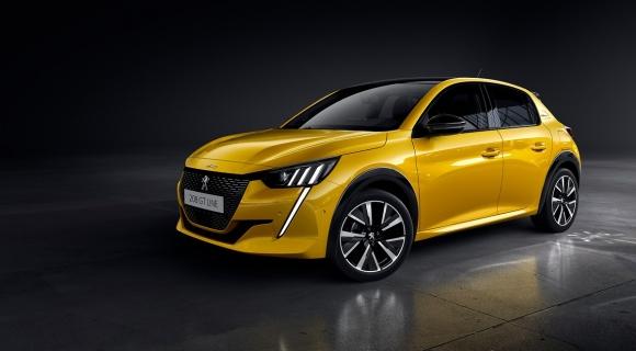 Новият Peugeot 208 в борба със скуката