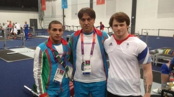 Златан Ванев: Мечтая да взема златния олимпийски медал поне като треньор