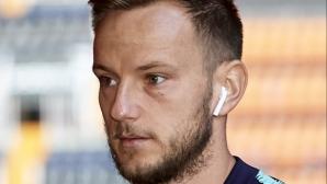 Ман Юнайтед приготвя 75 млн. евро за Ракитич
