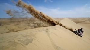Нов слух свързва рали Дакар 2020 със Саудитска Арабия