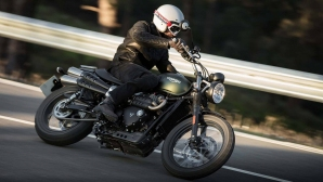 Вижте кои модели на Triumph и Harley-Davidson ще дебютират на Moto Expo 2019