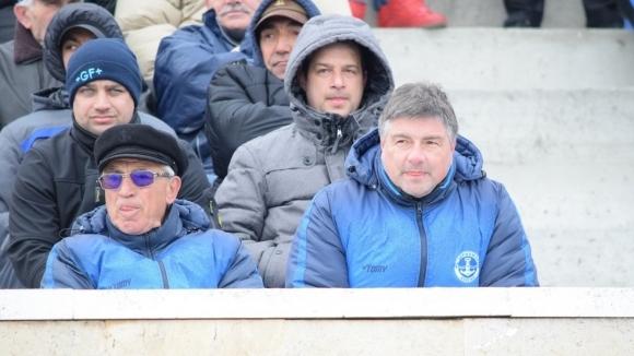 Левски (Карлово) победи Черноморец на Радостин Кишишев