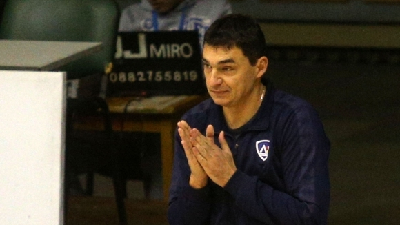 Владо Николов: Срещу Нефтохимик искам да бъдем на топ ниво