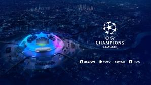 Манчестър Юнайтед в борба за обрат срещу ПСЖ в реваншите на Шампионска лига
