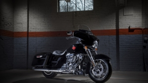 Новият Harley-Davidson Electra Glide Standard – олицетворение на автентичните туринг мотоциклети