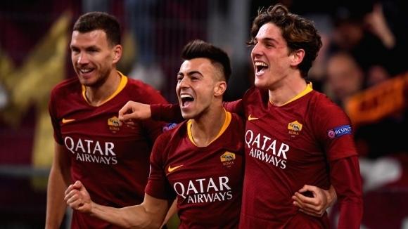Раниери ще съживява Рома срещу Емполи