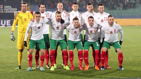 """Програмата на """"трикольорите"""" до мачовете с Черна гора и Косово"""