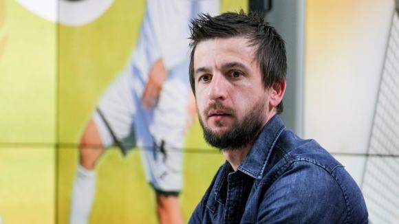 Тасевски: Всички видяха, че Левски трудно ще се пребори с Лудогорец