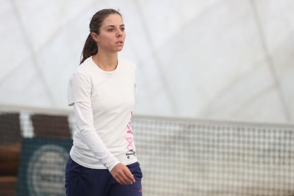 Виктория Томова отпадна във втория кръг в Русия