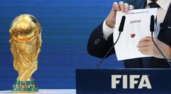 ФИФА търси още един домакин на Мондиал 2022, за да може да увеличат участниците