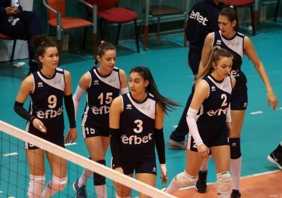 Левски на полуфинал