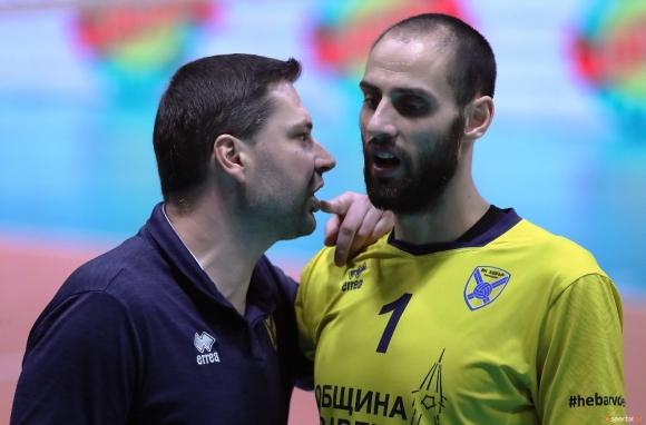 Стойко Ненчев: Направихме много грешки