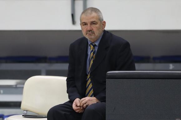 Иван Чолаков: Левски Лукойл показа повече търпение и майсторство в края
