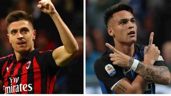 Милан и Интер ще мерят сили в люта битка за топ 4