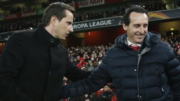 Жюлиен Стефан: Вторият гол на Арсенал беше от чиста засада