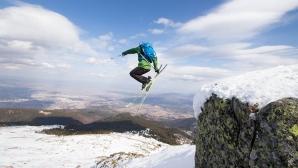 Десетки фрирайд скиори и сноубордисти премериха сили на Витоша