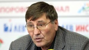Глушков ще се кандидатира за Борда на ФИБА Европа