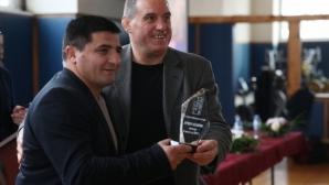 Националните отбори започват лагери за Евро 2019 по борба
