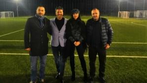 Стартира БАМФ Градска лига Пазарджик