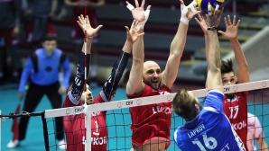 Нефтохимик - Левски и Добруджа - Монтана са дербитата в 1/4-финалите на Суперлигата