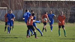 Спартак (Пд) върви по график - 62:0